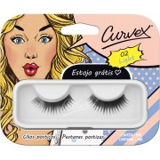 CURVEX CILIOS POSTICOS LIGHT 02