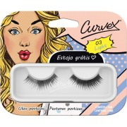 CURVEX CILIOS POSTICOS LIGHT 03