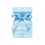 DEO COLÔNIA DESODORANTE BLUE 50ML - GIOVANNA BABY