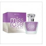 Deo Colonia Feminina Miss Rose Intense 75ml - Phytoderm