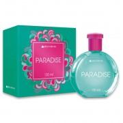 Deo Colonia Feminina Paradise 100ml - Phytoderm