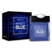 DEO COLÔNIA MASCULINO INFINITY BLUE 95ML - PHYTODERM