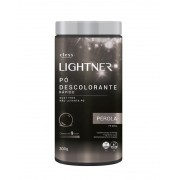 DESCOLORANTE LIGHTNER PO 300G PEROLA POTE
