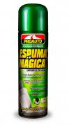ESPUMA MAGICA PROAUTO LIMPEZA A SECO 400ML