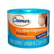 FITA MICROPOROSA CREMER 2,5X90 UN