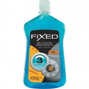 GEL CAPILAR FIXED 1KG MEGA FIX AZUL