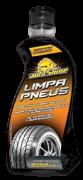 LIMPA PNEUS 500ML - AUTOSHINE