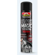LIMPA PNEU BLACK MAGIC AERO 400ML - PROAUTO