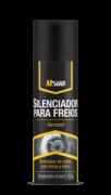 M500 SILENCIADOR P/ FREIOS 65ML/43G - BASTON