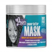 MASCARA ANTI-RESSECAMENTO POTENTE POWER BUTTER MASK - SOUL POWER 400GR