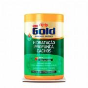 MASCARA NIELY GOLD 1KG HIDRAT PROF CACHOS
