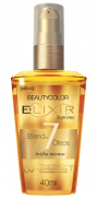 OLEO ELIXIR BEAUTY 40ML BLEND 7 OLEOS