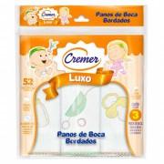 PANO BOCA CREMER NEUTRO 35X35 3UN