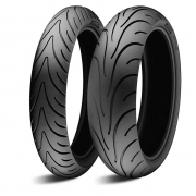 PAR PNEU MICHELIN MOTO ROAD 2 120/70 17+180/55 17