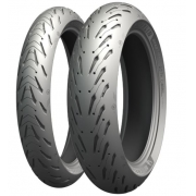 PAR PNEU MICHELIN MOTO ROAD 5 120/70 17+190/55 17