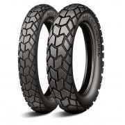 Par Pneu Michelin Sirac Bros 150/125 110/90-17+90/90-19