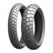 Par Pneu Moto Big Trail Anakee Adventure 120/70-19+170/60-17