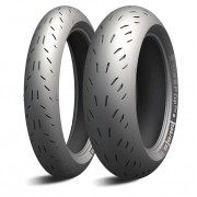 Pneu Moto Michelin Power Cup Evo 180/55-17 73w+120/70-17 58w