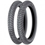PNEU PARA MOTO MICHELIN CITY PRO INTRUDER 125 KANSAS 3.50 16 (58P)