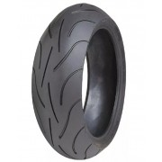 PNEU PARA MOTO MICHELIN PILOT POWER 2CT TRASEIRO 180/55 ZR17 (73W)