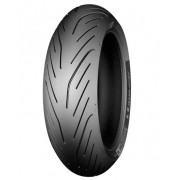 Pneu para Moto Michelin PILOT POWER 3 Traseiro 190/50 ZR17 (73W)