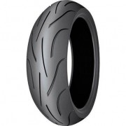 PNEU PARA MOTO MICHELIN PILOT POWER TRASEIRO 190/55 ZR17 (75W)