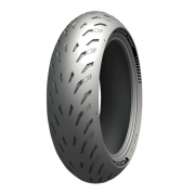 PNEU PARA MOTO MICHELIN POWER 5 TRASEIRO 190/50 ZR17 (73W)