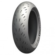 PNEU PARA MOTO MICHELIN POWER CUP 2 TRASEIRO 200/55 ZR17 (78W)