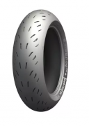 Pneu para Moto Michelin POWER CUP EVO Traseiro 200/55 ZR17 (78W)