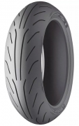 PNEU PARA MOTO MICHELIN POWER PURE SC TRASEIRO 150/70 13 (64S)