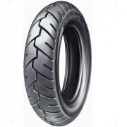 Pneu para Moto Michelin S1 Dianteiro 100/90 10 (56J)