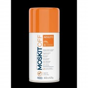 REPELENTE AEROSOL MOSKITOFF 165ML - FARMAX