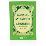 SABONETE ANTISSÉPTICO FRESH 90G - GRANADO