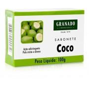 SABONETE COCO 100G - GRANADO