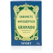 SABONETE ANTISSÉPTICO SPORT 90G - GRANADO