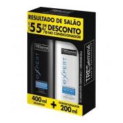 SH400+CO200 TRESEMME HIDRATACAO PROFUNDA