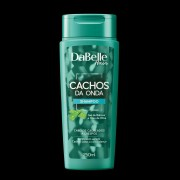 SHAMPOO CACHOS DA ONDA 250ML - DABELLE