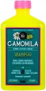 Shampoo Camomila 250ml- Lola