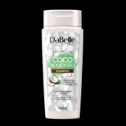 SHAMPOO COCO PODEROSO 250ML - DABELLE