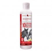 Shampoo Fortalecedor Capilar Cavalo Real Vita Seiva 300ml
