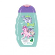 SHAMPOO INF ACQUA KIDS 250ML MARSHMALLOW 2EM1