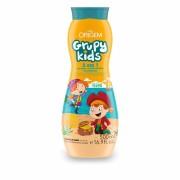 SHAMPOO INFANTIL GRUPY KIDS XÔ EMBARAÇO 2EM1 500ML - NAZCA