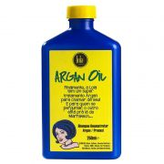 Shampoo Oil Argan - Lola Cosmetics 250ml