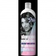 SHAMPOO OND WAVES WASH SOUL POWER 315ML