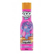 SHAMPOO ZOOPERS 500ML CACHEADOS