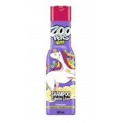 SHAMPOO ZOOPERS 500ML LISOS