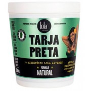 Tarja Preta Mascara Restauradora 230g - Lola Cosmetics