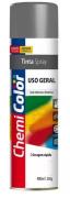 Tinta Chemicolor Uso Geral Alumínio Rodas - Baston 400ml