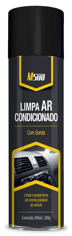 BASTON M500 LIMPA AR SONDA LAVANDA 300ML