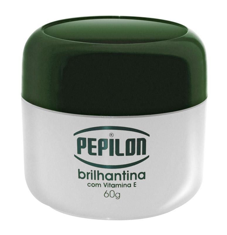 BRILHANTINA 60G - PEPILON